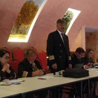 Откриваща среща по проект Danube Safety Net